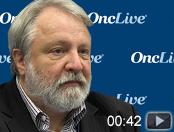 Dr. du Bois on the Potential Impact of Cytoreductive Surgery in Ovarian Cancer