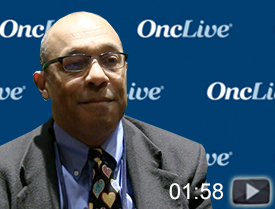 Dr. Durand on Web-Based Management Technologies for Patients With Cancer