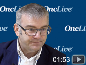 Dr. Emberton on the Importance of Multidisciplinary Care in Prostate Cancer