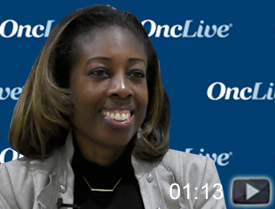 Dr. Erhunmwunsee on Factors of Disparity in Lung Cancer Treatment