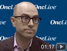Dr. Smith Discusses Novel CAR T-Cell Therapies for Myeloma