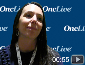 Dr. Crane on Combinations With PARP Inhibitors in Ovarian Cancer