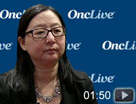 Dr. Wang Discusses Crenolanib Plus Chemotherapy in AML