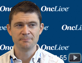 Dr. Eyre on Results of Venetoclax in Relapsed/Refractory MCL