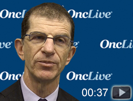 Dr. Rischin on the FDA Approval of Cemiplimab for CSCC