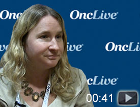 Dr. Fidler Discusses Osimertinib in EGFR-Mutated Lung Cancer