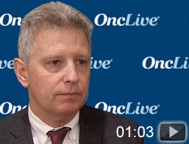 Dr. Flinn on Toxicities With Venetoclax Plus Obinutuzumab in CLL