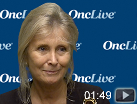 Dr. Formenti Discusses Immunology in Breast Cancer Treatment