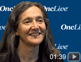Dr. Francis on Ovarian Suppression in Young Women With Breast Cancer