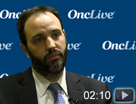 Dr. Gainor Discusses the Future of EGFR+ NSCLC
