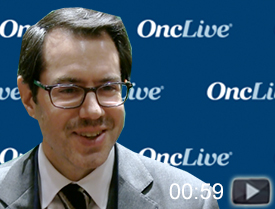 Dr. Galsky on Resistance to Checkpoint Blockade in Metastatic Bladder Cancer