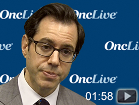 Dr. Galsky Discusses Combination Immunotherapy in Bladder Cancer
