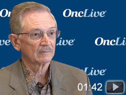 Dr. Gandara Discusses PD-L1 as a Biomarker in Lung Cancer