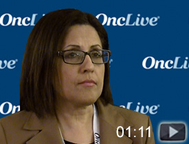 Dr. Ganjoo on the Treatment of Early-Stage Uterine Leiomyosarcoma