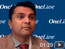 Dr. Ghosh on the Role of Bleomycin in Hodgkin Lymphoma