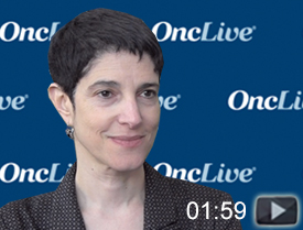 Dr. Ginsburg Addresses Global Disparities in Cervical Cancer