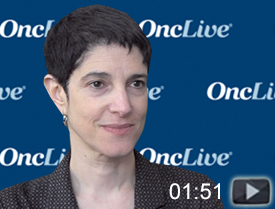 Dr. Ginsburg Discusses Global Vaccination and Screening for Cervical Cancer