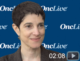 Dr. Ginsburg Discusses Cervical Cancer Screening Techniques
