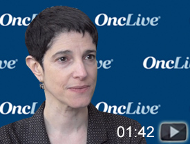 Dr. Ginsburg on Cervical Cancer Disparities in Low-Income Countries