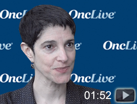 Dr. Ginsburg Discusses the Use of VIA in Cervical Cancer Screening