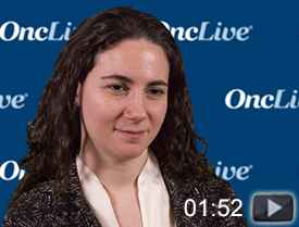 Dr. Goldberg Discusses Osimertinib in NSCLC