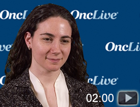Dr. Goldberg on Sequencing Following Treatment With Osimertinib in NSCLC