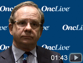 Dr. Goy Discusses the Evolution of Treatment for MCL