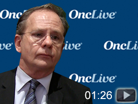 Dr. Goy Discusses Single-Agent Ibrutinib in MCL