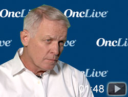 Dr. Gradishar on Selecting Agents for HER2+ Breast Cancer