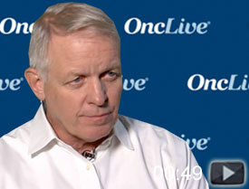 Dr. Gradishar Discusses Dual HER2-Targeting in Breast Cancer