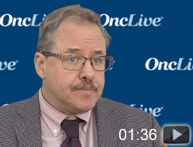 Dr. Grupp Discusses the Findings of the ELIANA Trial