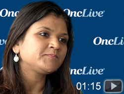 Dr. Gupta Discusses Adjuvant Immunotherapy in Kidney Cancer
