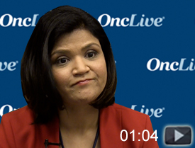 Dr. Gupta on Impact of Pembrolizumab Plus Bevacizumab Findings in RCC