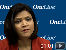 Dr. Gupta Discusses Combination Immunotherapy in RCC