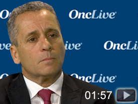 Dr. Young Discusses Thromboembolic Events in Pediatric Cancer