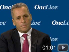 Dr. Young on the Challenges of Using Anticoagulants in Children With Cancer
