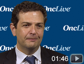 Dr. Haigentz on the Impact of Immunotherapy in Head and Neck Cancer