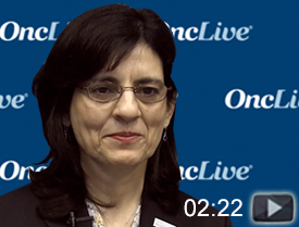 Overall Survival Analysis Between African-American and Caucasian Men with mCRPC
