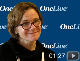 Dr. Haldorsen Discusses the Challenges With Imaging in Endometrial Cancer
