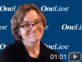 Dr. Haldorsen on the Contributions of Imaging in Endometrial Cancer