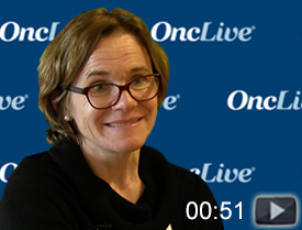 Dr. Haldorsen on Overcoming Challenges With Imaging in Endometrial Cancer