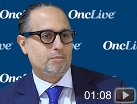 Dr. Hamid on the Effectiveness of Immunotherapy in AYA Patients With Melanoma