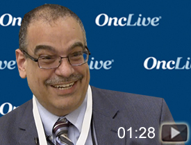 Dr. Ali on Choosing Adjuvant Treatment for HER2+ Breast Cancer