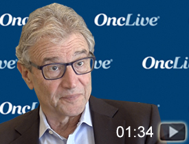 Dr. Heifetz Discusses Rural Oncology Care