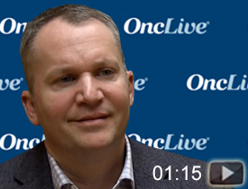 Dr. Helft Discusses Pancreatic and Carcinoid NETs