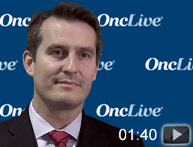 Dr. Hill Discusses the Treatment Landscape of CLL