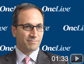 Dr. Ferris Discusses Nivolumab in Head and Neck Cancer