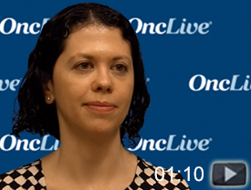 Dr. Hobbs Discusses the Treatment Landscape of CML