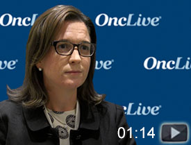 Dr. Hoffman-Censits Discusses the Future Treatment of Bladder Cancer