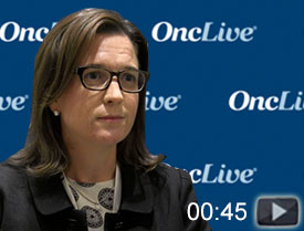 Dr. Hoffman-Censits Discusses Immunotherapy in Bladder Cancer